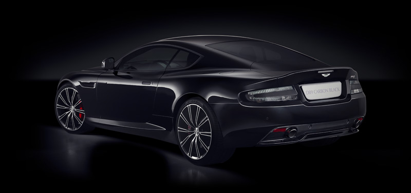 2015 Aston Martin Db9 Carbon Black Carbon White Top Speed