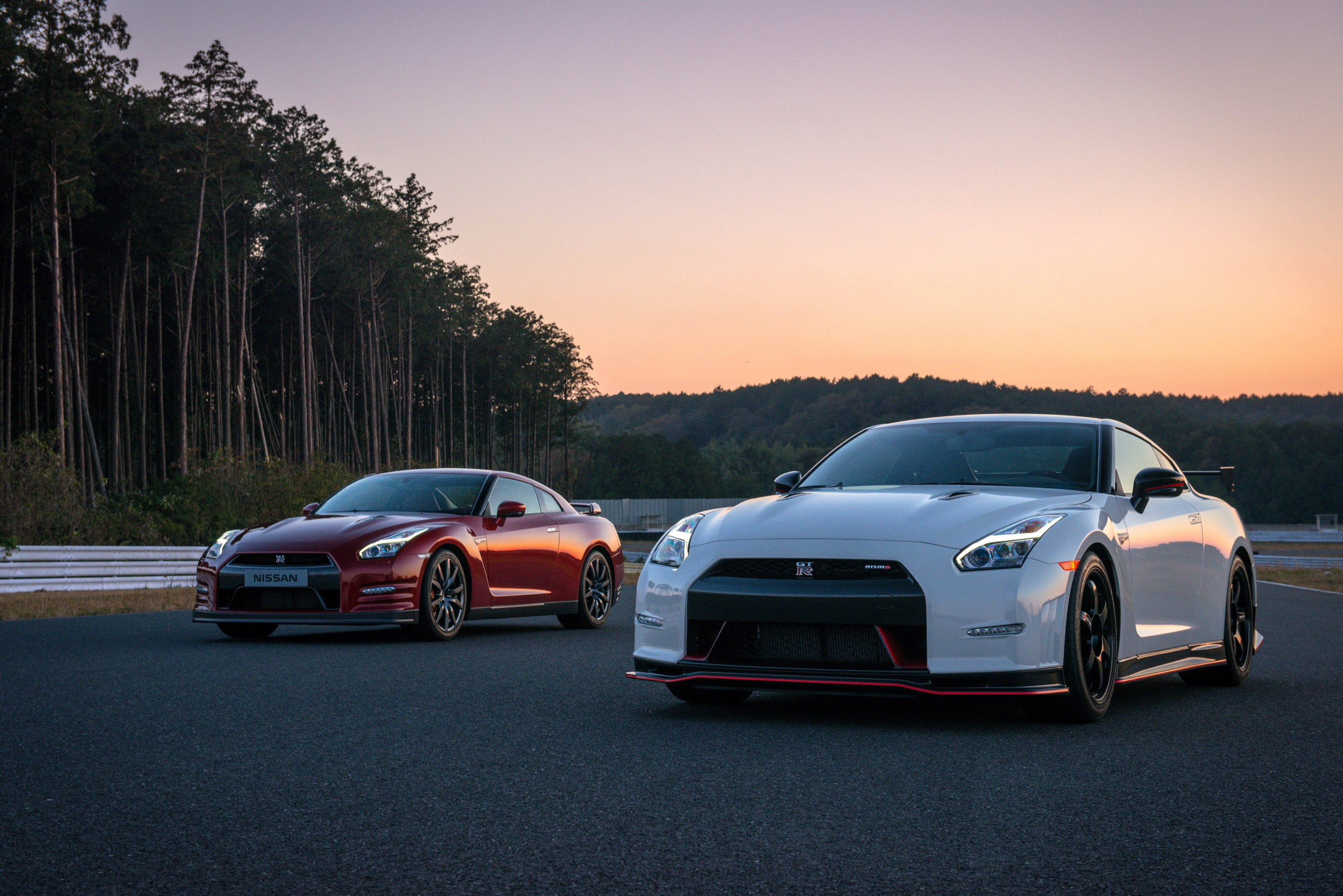 2015 nissan gt-r nismo n attack package review - top speed