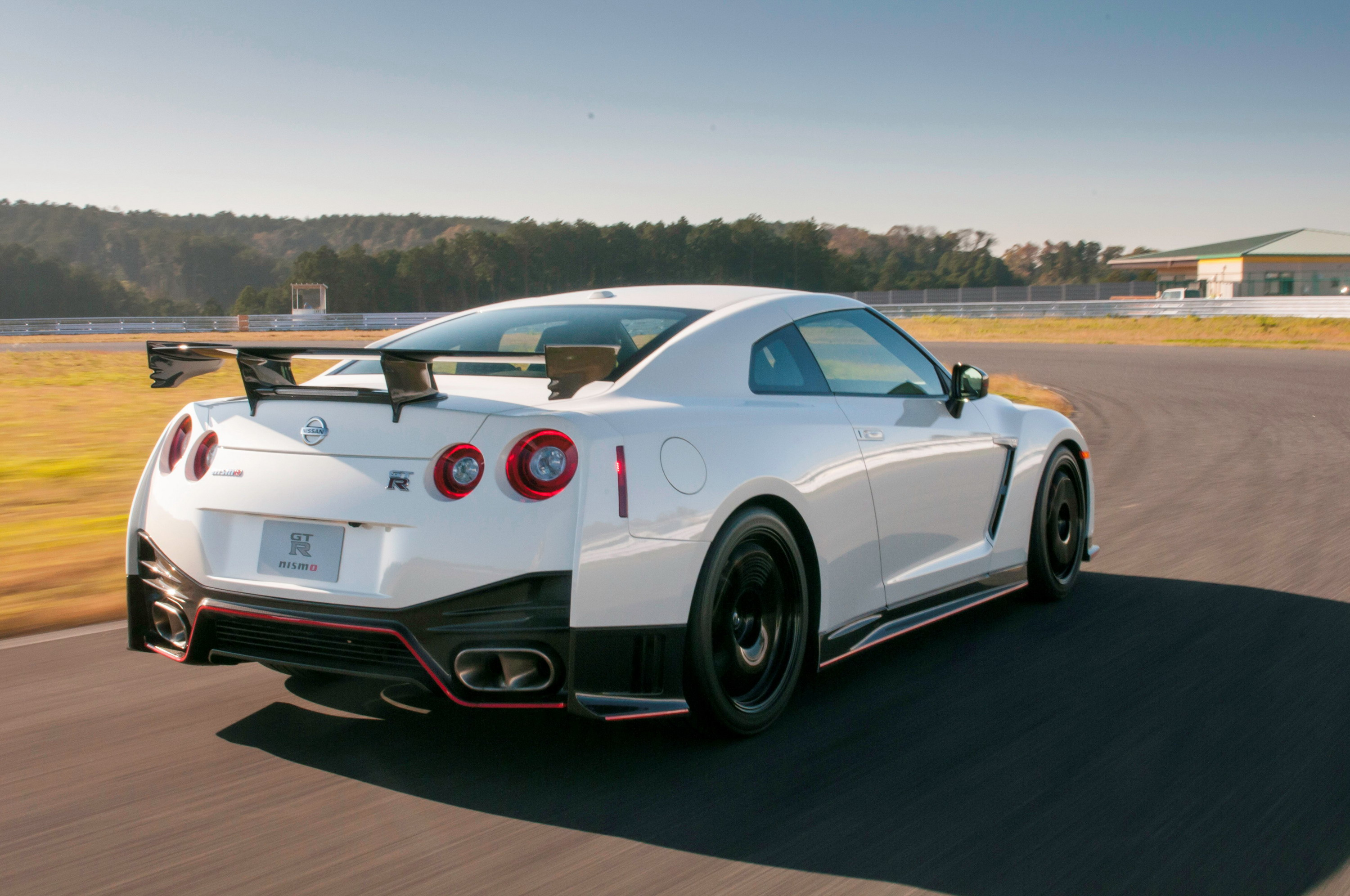 Good 2015 Nissan GT R Nismo | Top Speed. »
