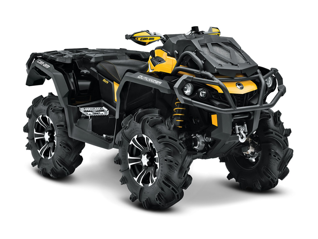2014 can am outlander 1000 x mr review top speed. Black Bedroom Furniture Sets. Home Design Ideas