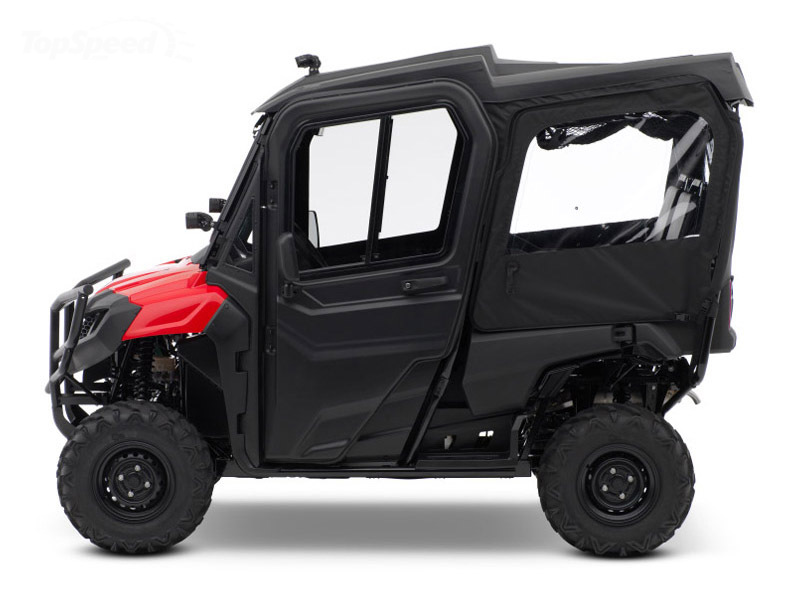2014 honda pioneer 700 4 picture 540412 motorcycle. Black Bedroom Furniture Sets. Home Design Ideas