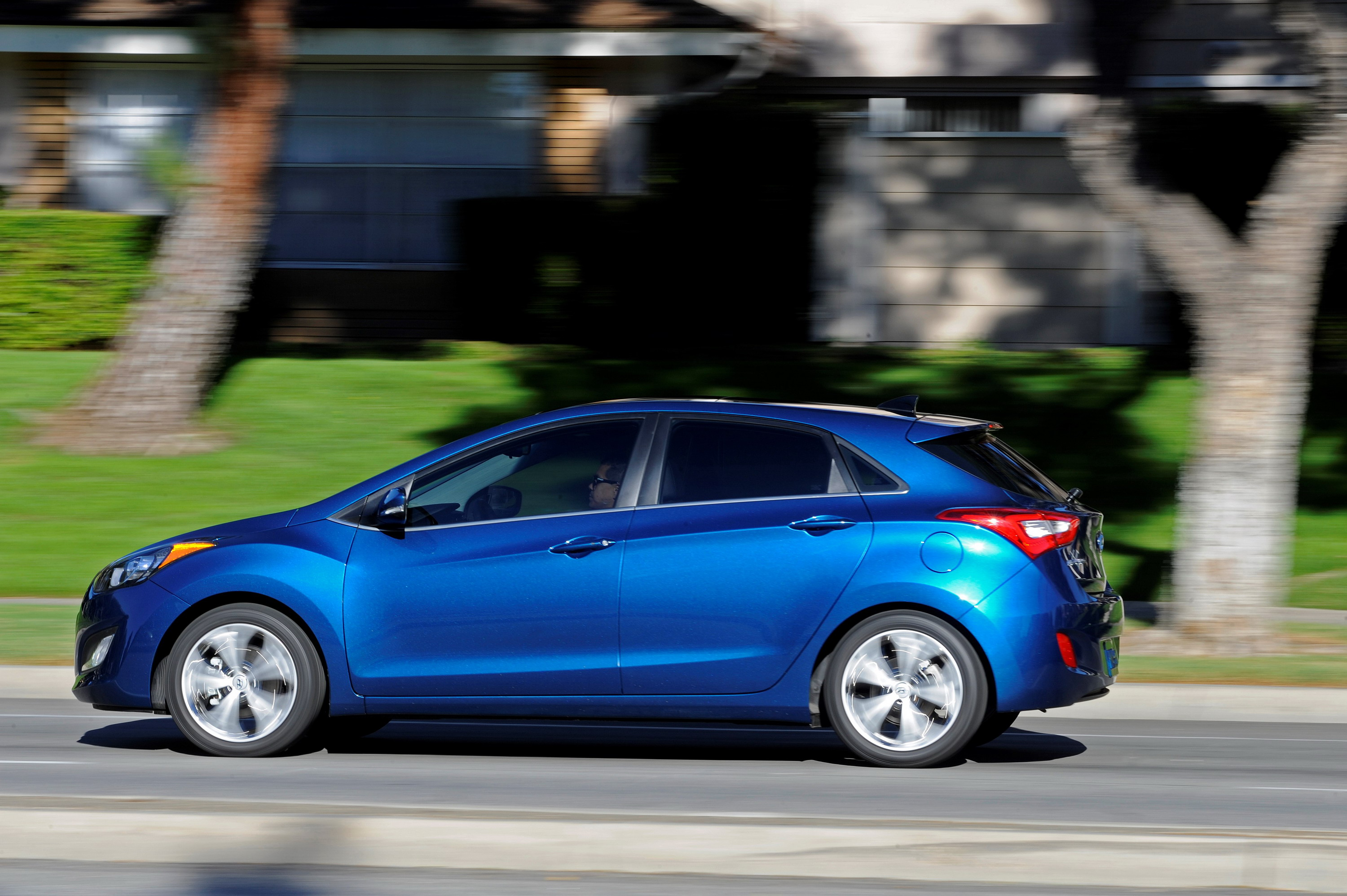 2014 hyundai elantra gt review top speed. Black Bedroom Furniture Sets. Home Design Ideas
