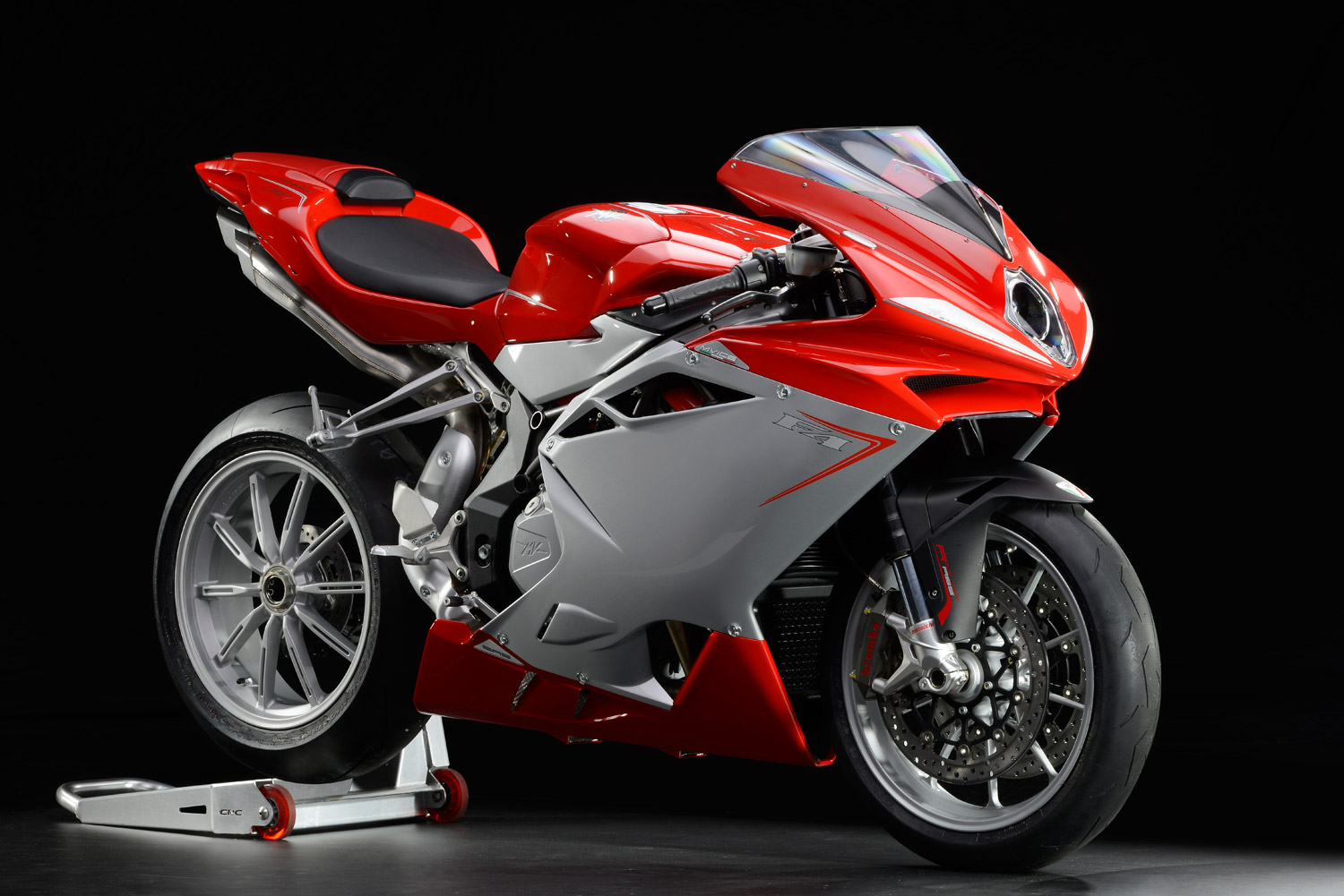 2014 MV Agusta F4 Pictures, Photos, Wallpapers.