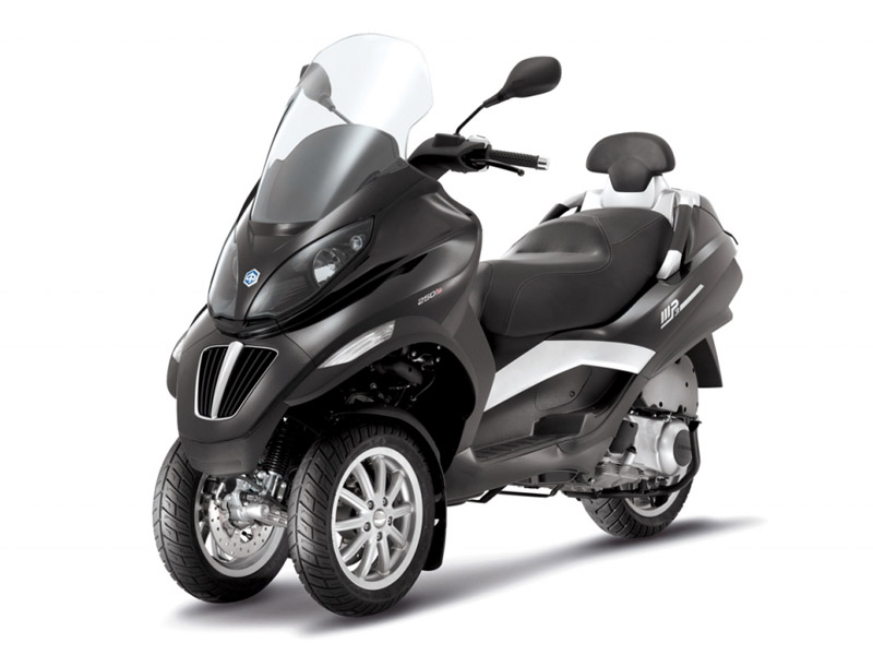 2014 piaggio mp3 250 gallery 543549 top speed. Black Bedroom Furniture Sets. Home Design Ideas