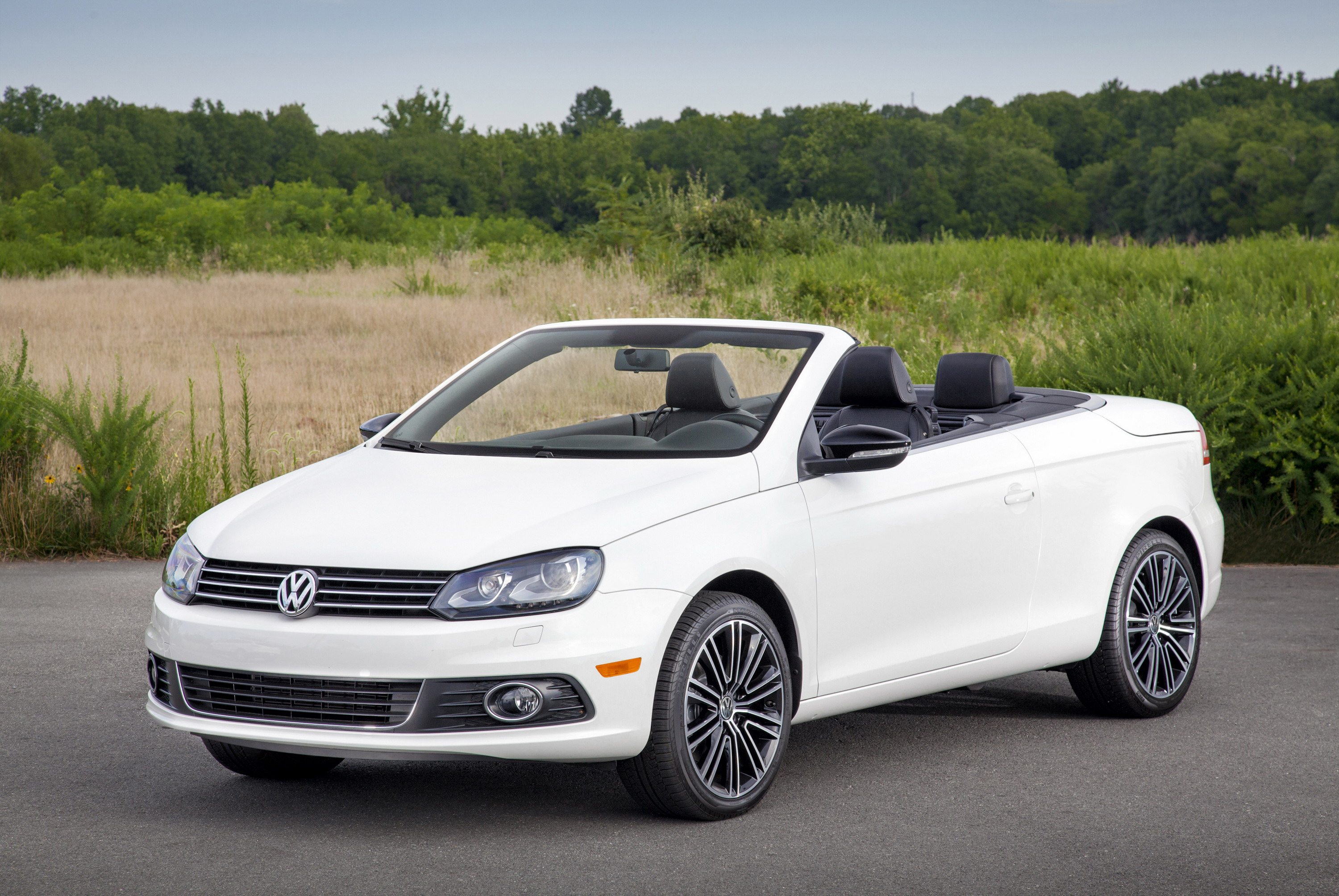 2014 volkswagen eos review top speed. Black Bedroom Furniture Sets. Home Design Ideas