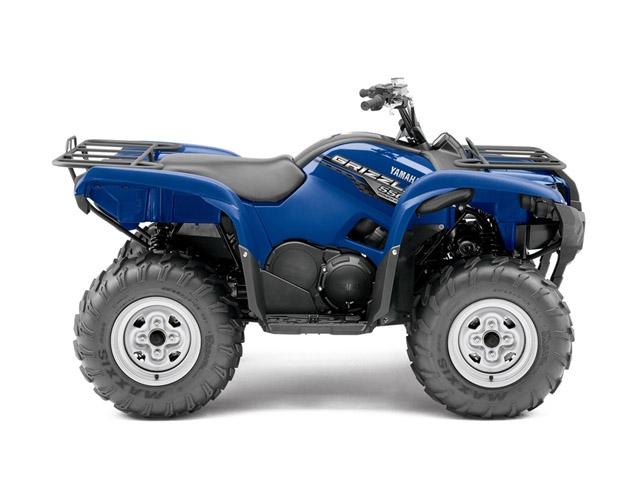 2014 yamaha grizzly 550 fi auto 4x4 eps review top speed for 2014 yamaha grizzly 550 for sale