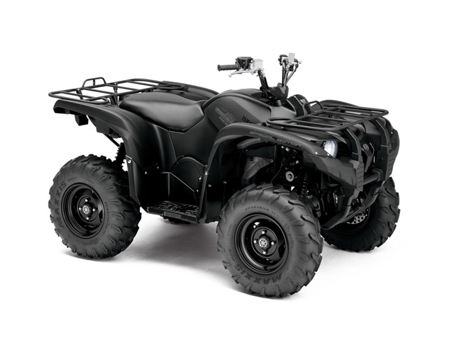 2014 Yamaha Grizzly 700 Fi Auto 4x4 Eps Special Edition Top Speed