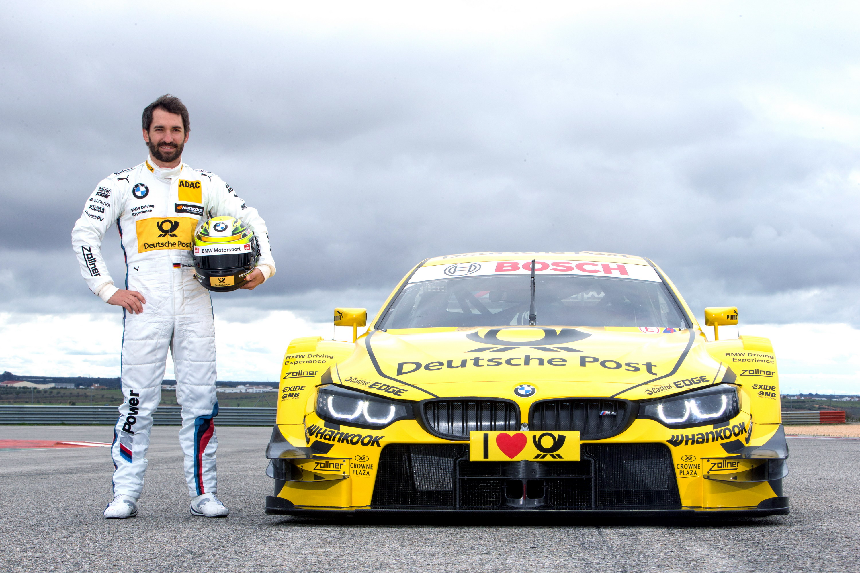 2014 Bmw M4 Dtm Top Speed