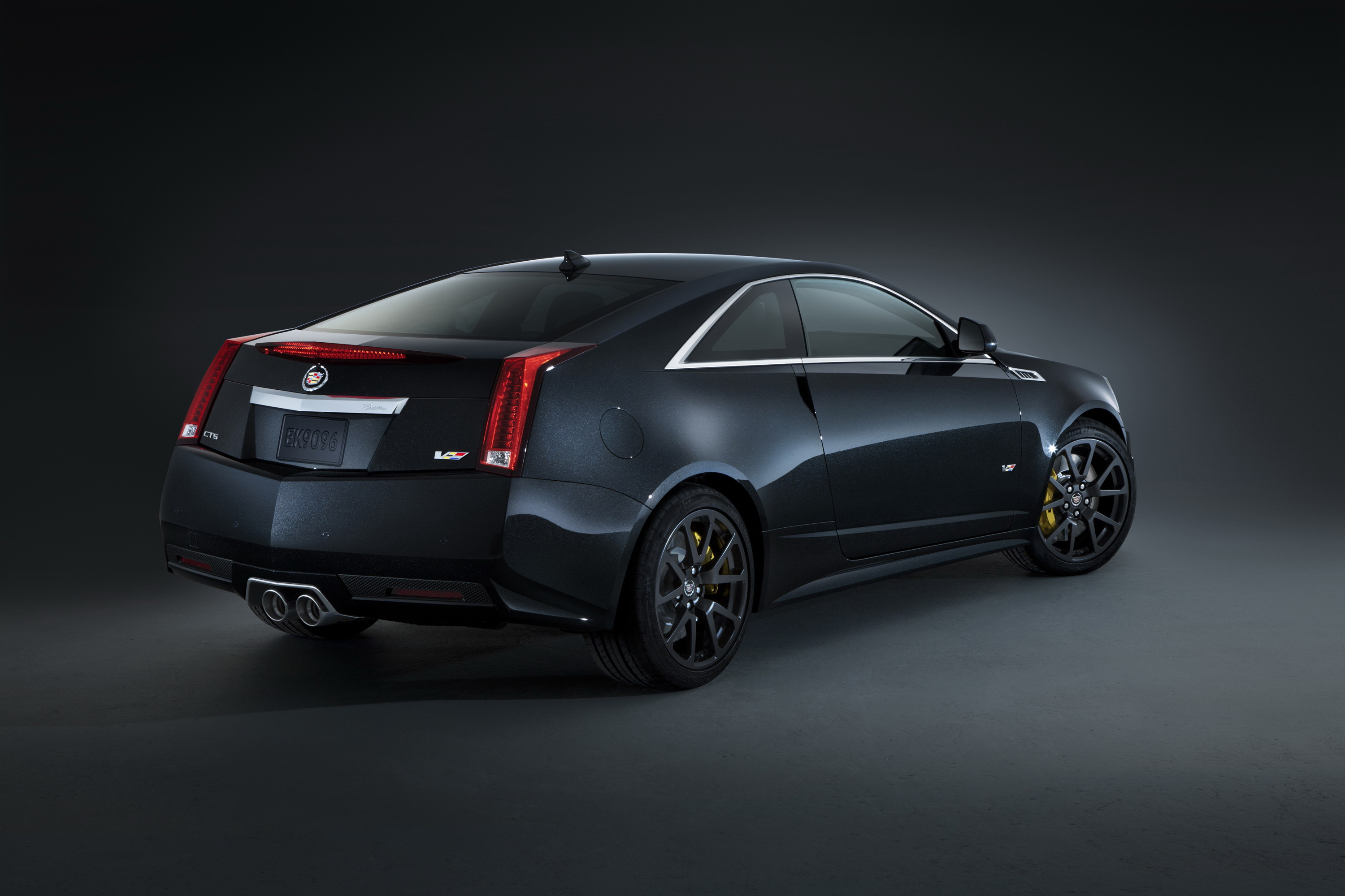 2014 cadillac cts v coupe gallery 545749 top speed. Black Bedroom Furniture Sets. Home Design Ideas