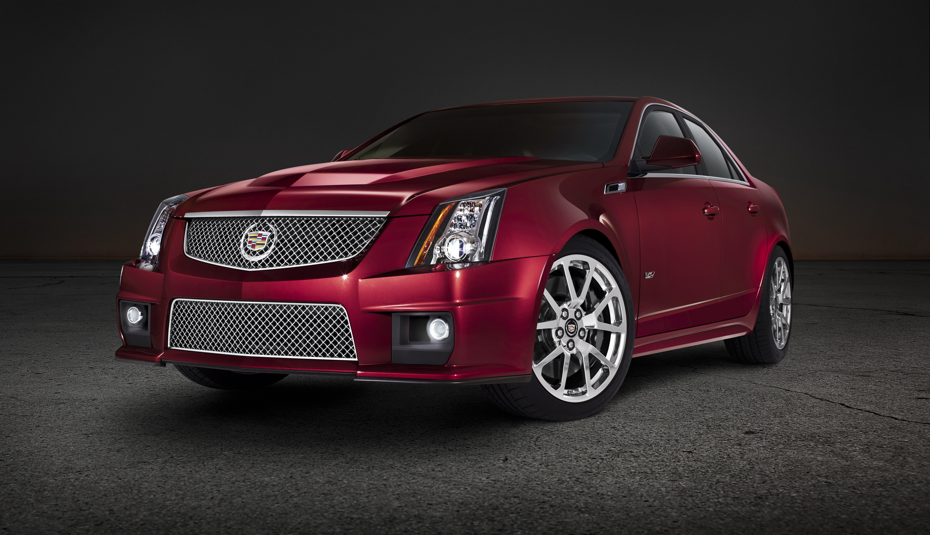 2014 cadillac cts v sedan gallery 545835 top speed. Black Bedroom Furniture Sets. Home Design Ideas