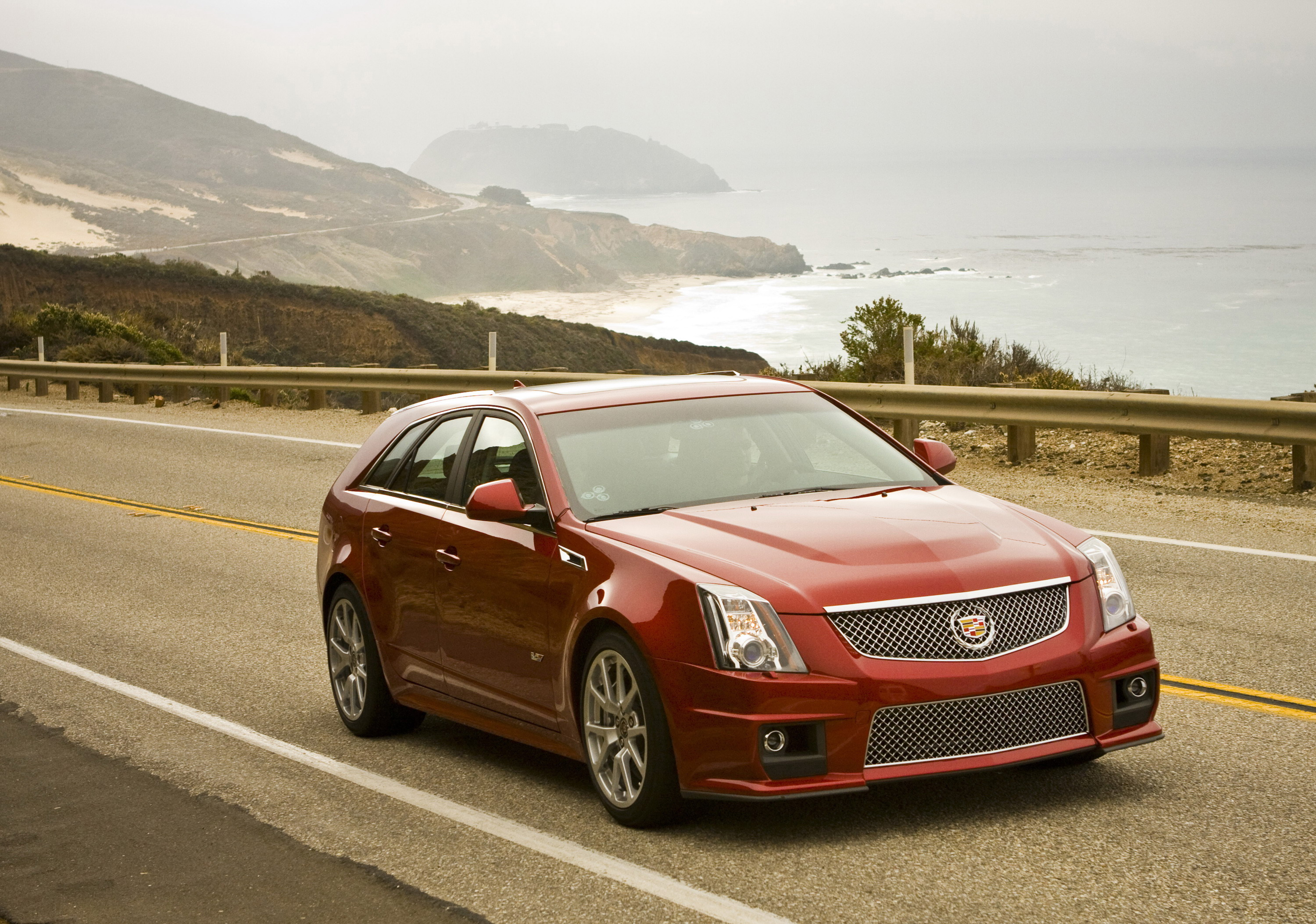 premium youtube cts v cadillac sweet second wagon watch