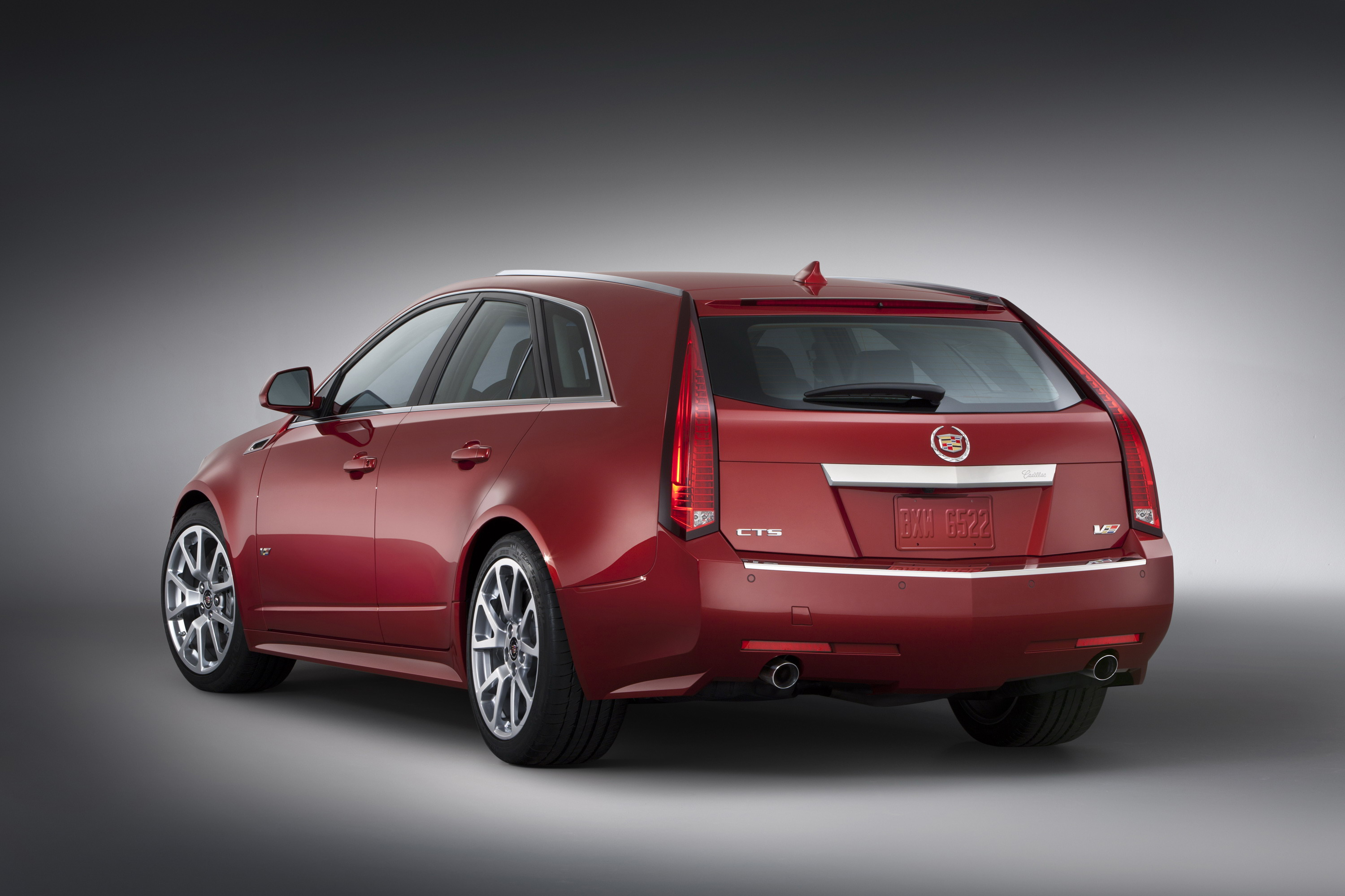 2014 cadillac cts v wagon gallery 545929 top speed. Black Bedroom Furniture Sets. Home Design Ideas