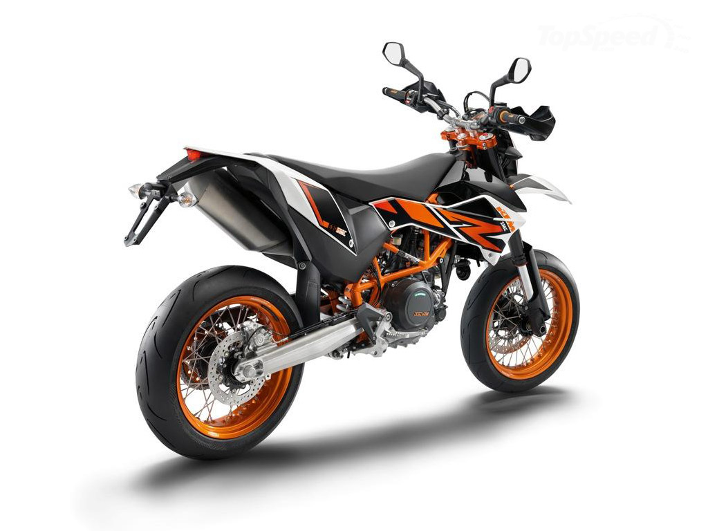2014 ktm 690 smc r picture 546191 motorcycle review. Black Bedroom Furniture Sets. Home Design Ideas