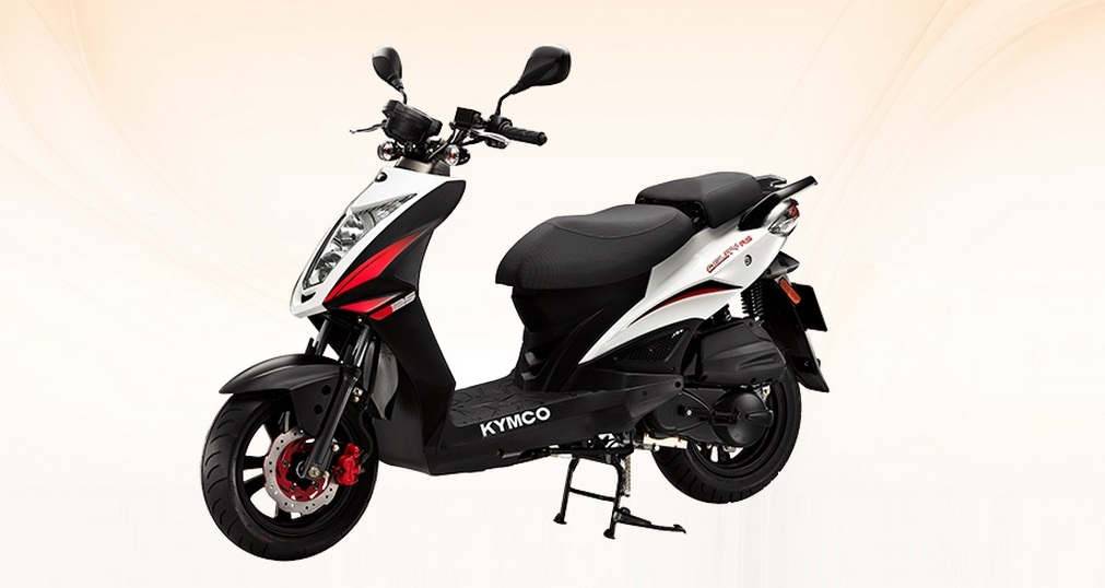 Kymco Agility Rs Naked 125 motorcycles for sale