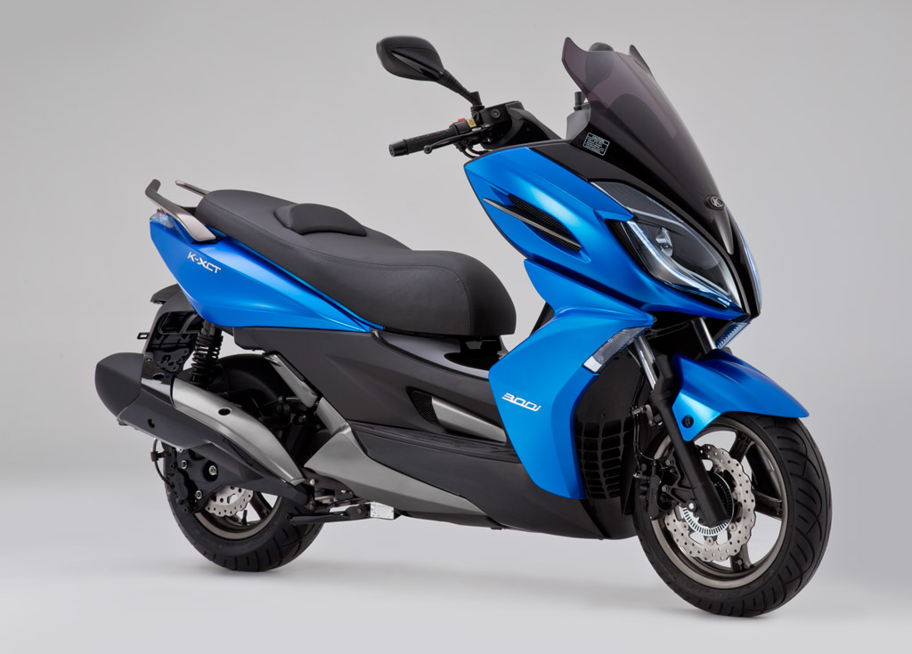 2014 kymco k xct 300i review top speed. Black Bedroom Furniture Sets. Home Design Ideas