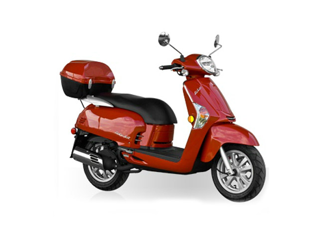2014 kymco like 50 2t review top speed. Black Bedroom Furniture Sets. Home Design Ideas