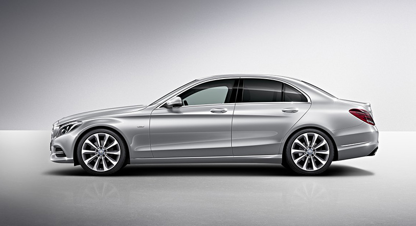 2015 Mercedes Benz C Class Edition 1 Top Speed