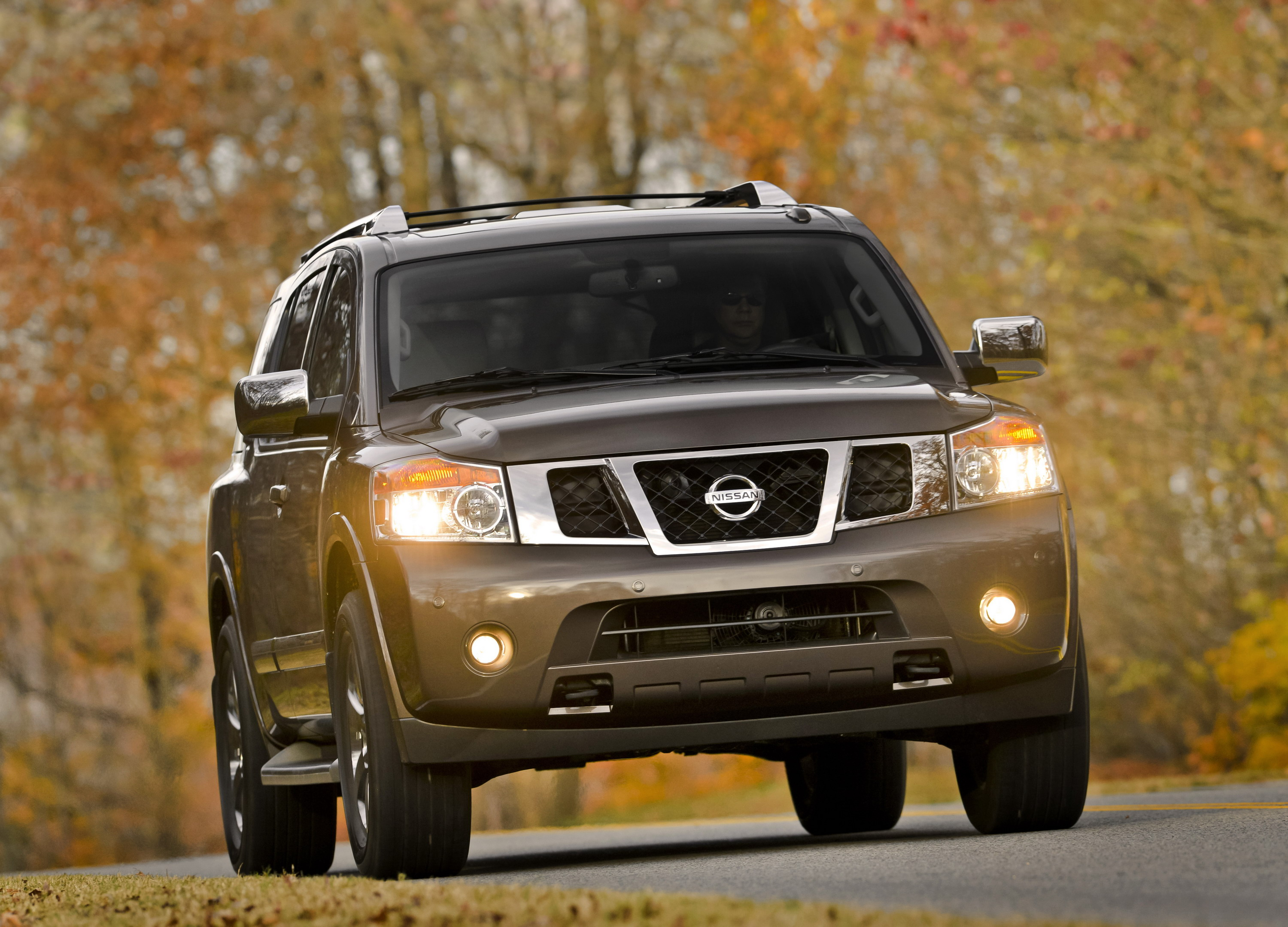 texas is model october the fair nationwide armada nissan platinum dealerships state late at scheduled in images arrive new to reserve debuts