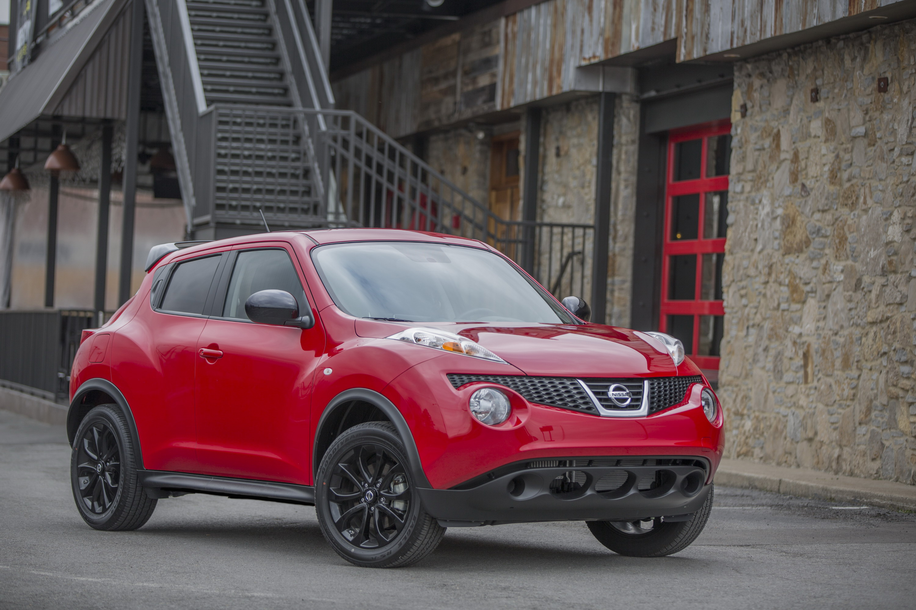 2014 Nissan Juke | Top Speed. »