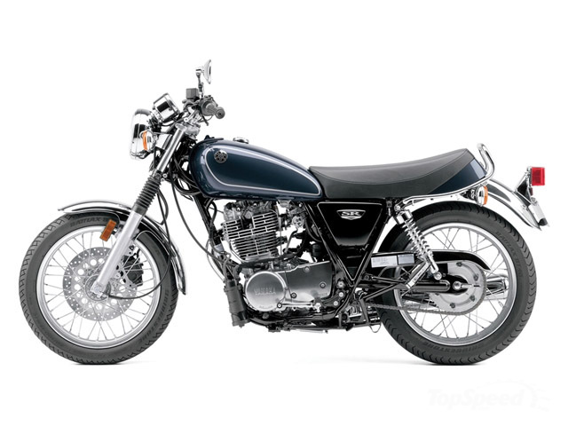 2015 yamaha sr400 picture 545431 motorcycle review