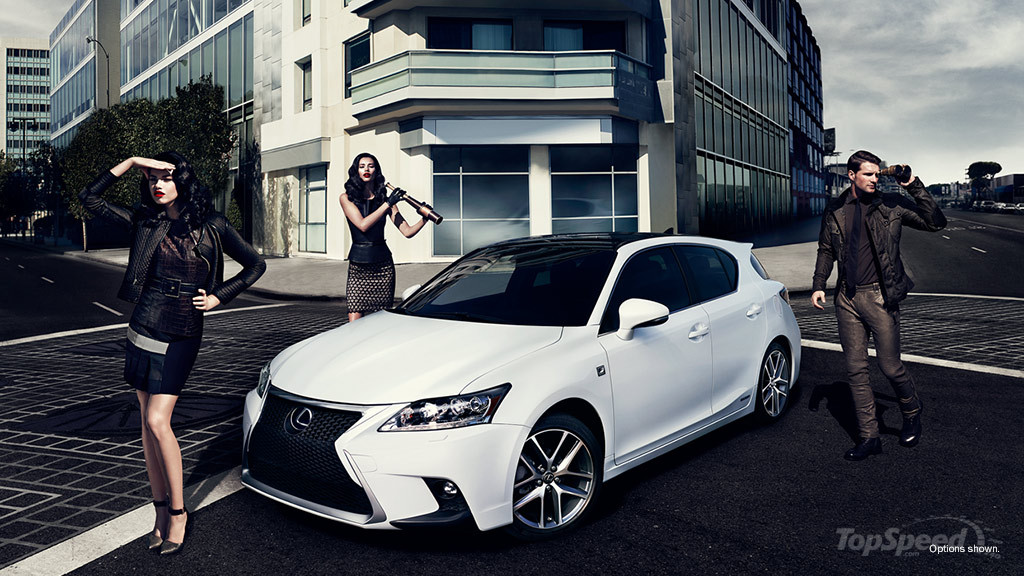 2014 lexus ct 200h f sport picture 548540 car review top speed. Black Bedroom Furniture Sets. Home Design Ideas