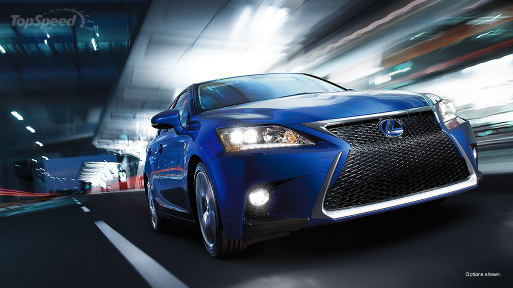 2014 lexus ct 200h f sport picture 548541 car review. Black Bedroom Furniture Sets. Home Design Ideas