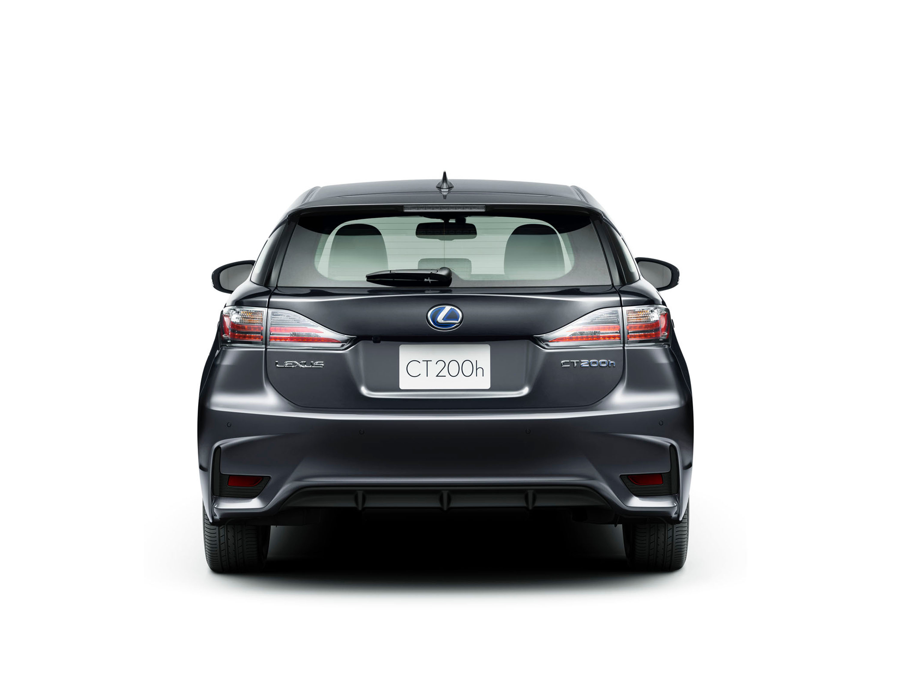 lexus stylish the car family thrifty and nimble ct