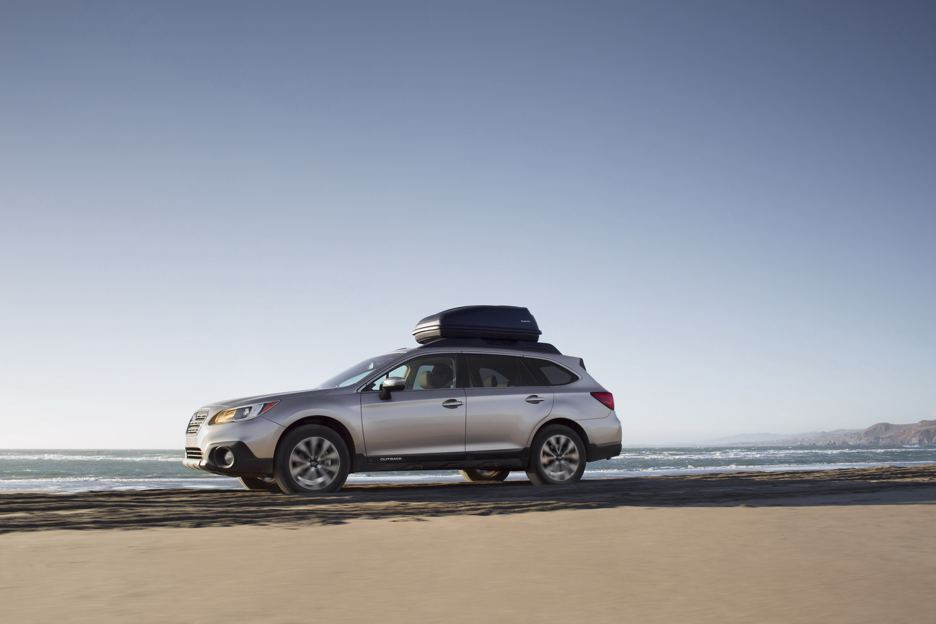 2015 - 2017 subaru outback review - top speed