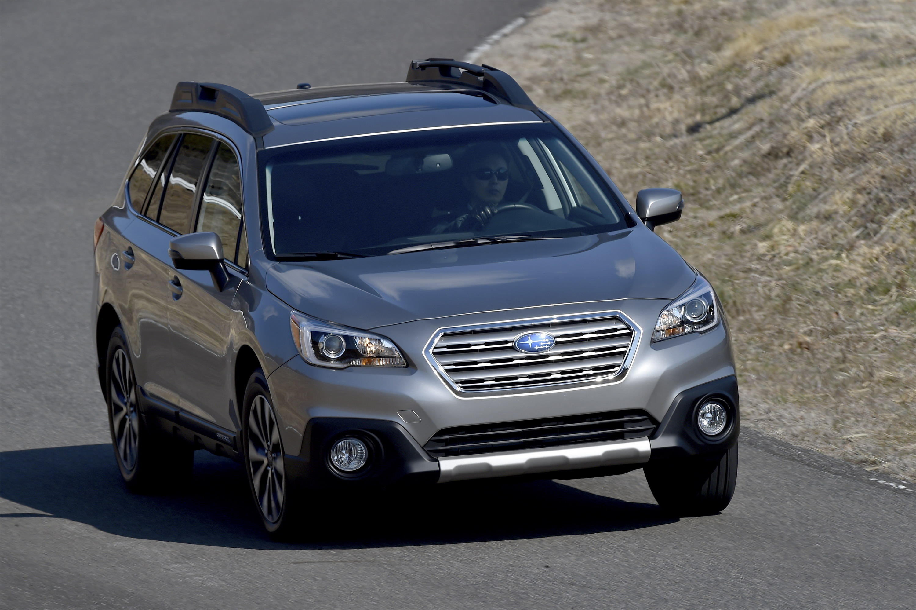 2015 2017 Subaru Outback Top Speed