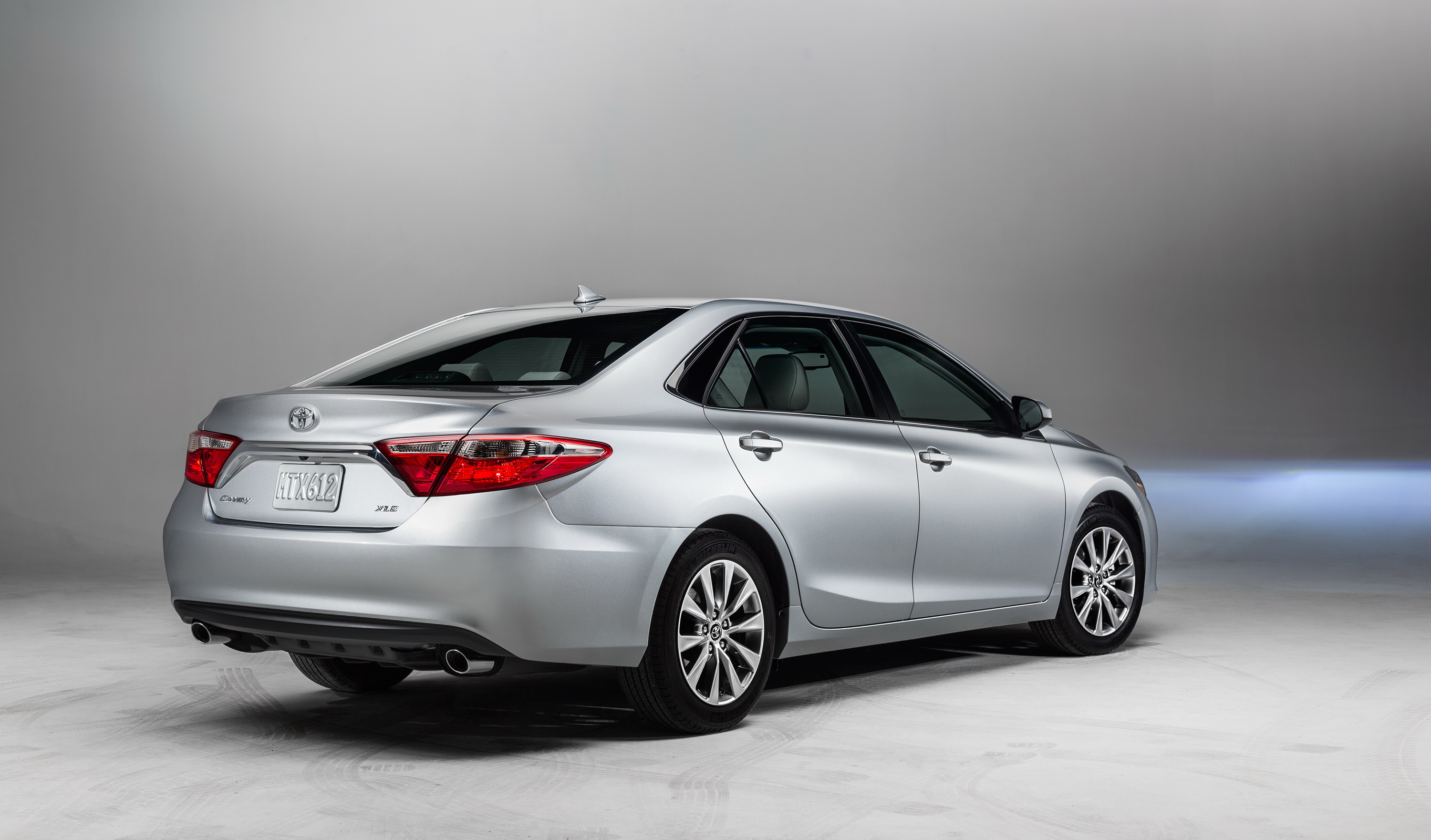 toyota car camry photo wallpaper