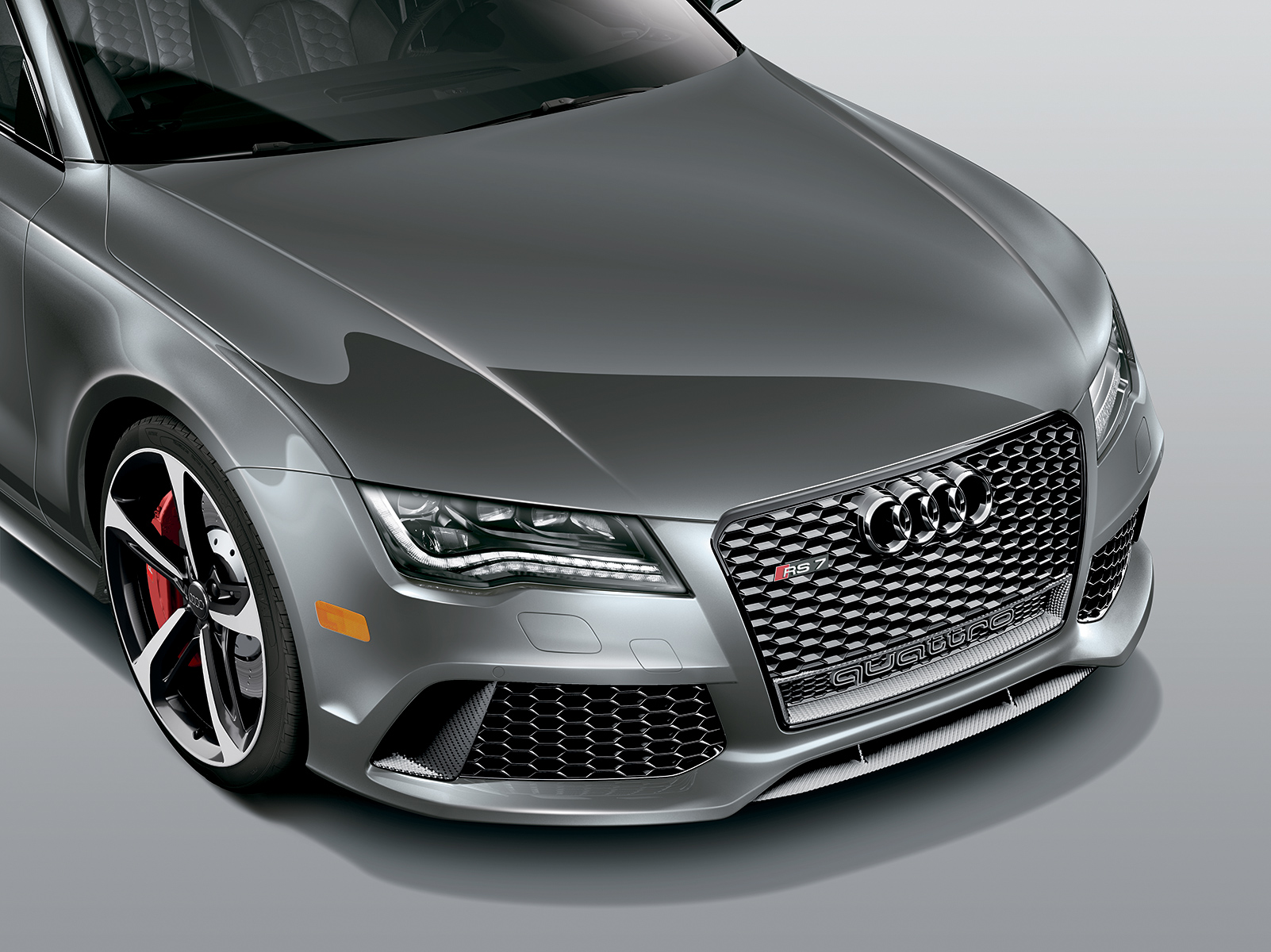 2015 Audi Exclusive RS7 Dynamic Edition | Top Speed