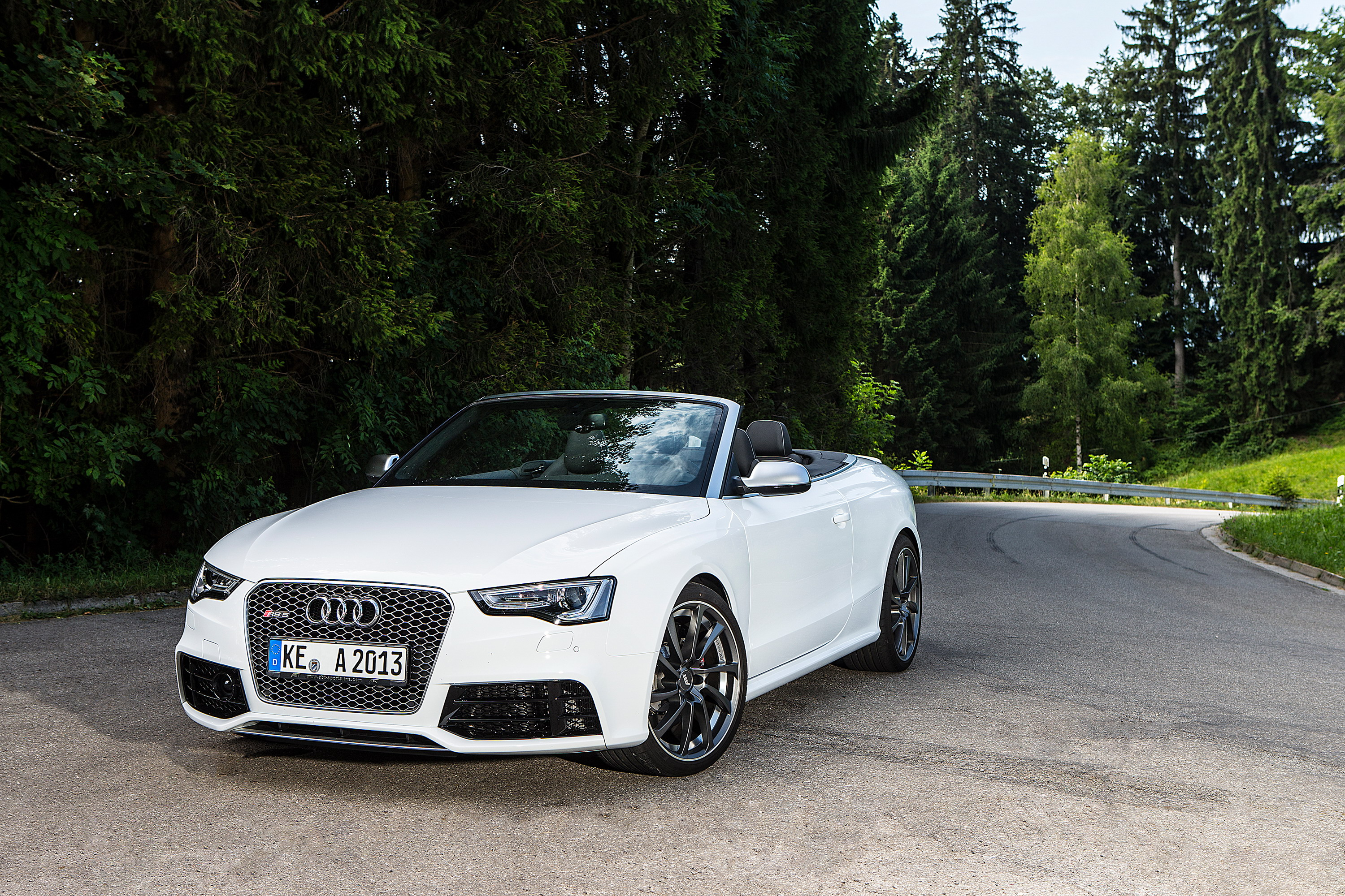 2014 Audi Rs5 Convertible By Abt Sportsline Top Speed