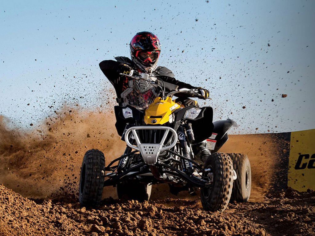 Can Am Ds 450 >> 2014 Can-Am DS 450 X Mx Review - Top Speed