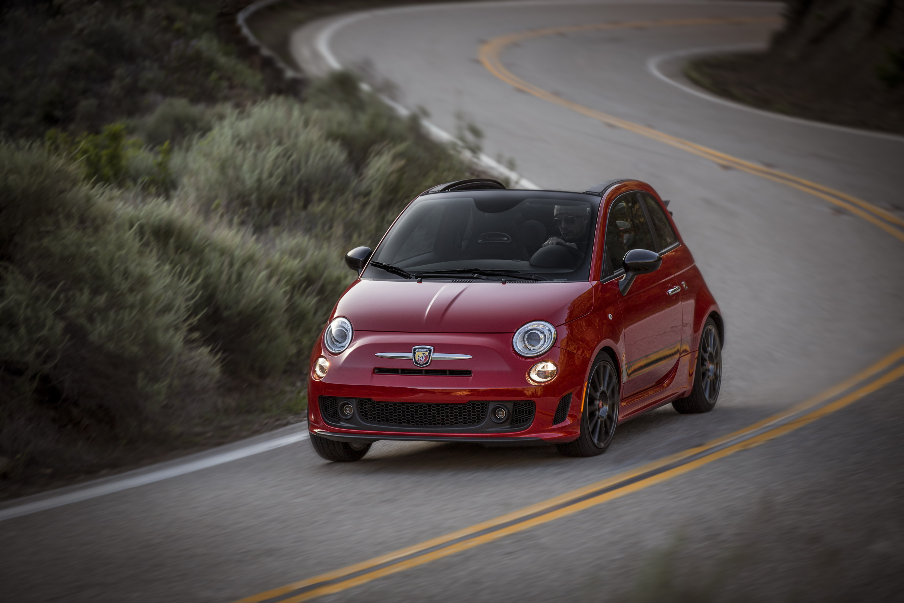 2015 fiat 500 abarth gallery 547913 top speed. Black Bedroom Furniture Sets. Home Design Ideas