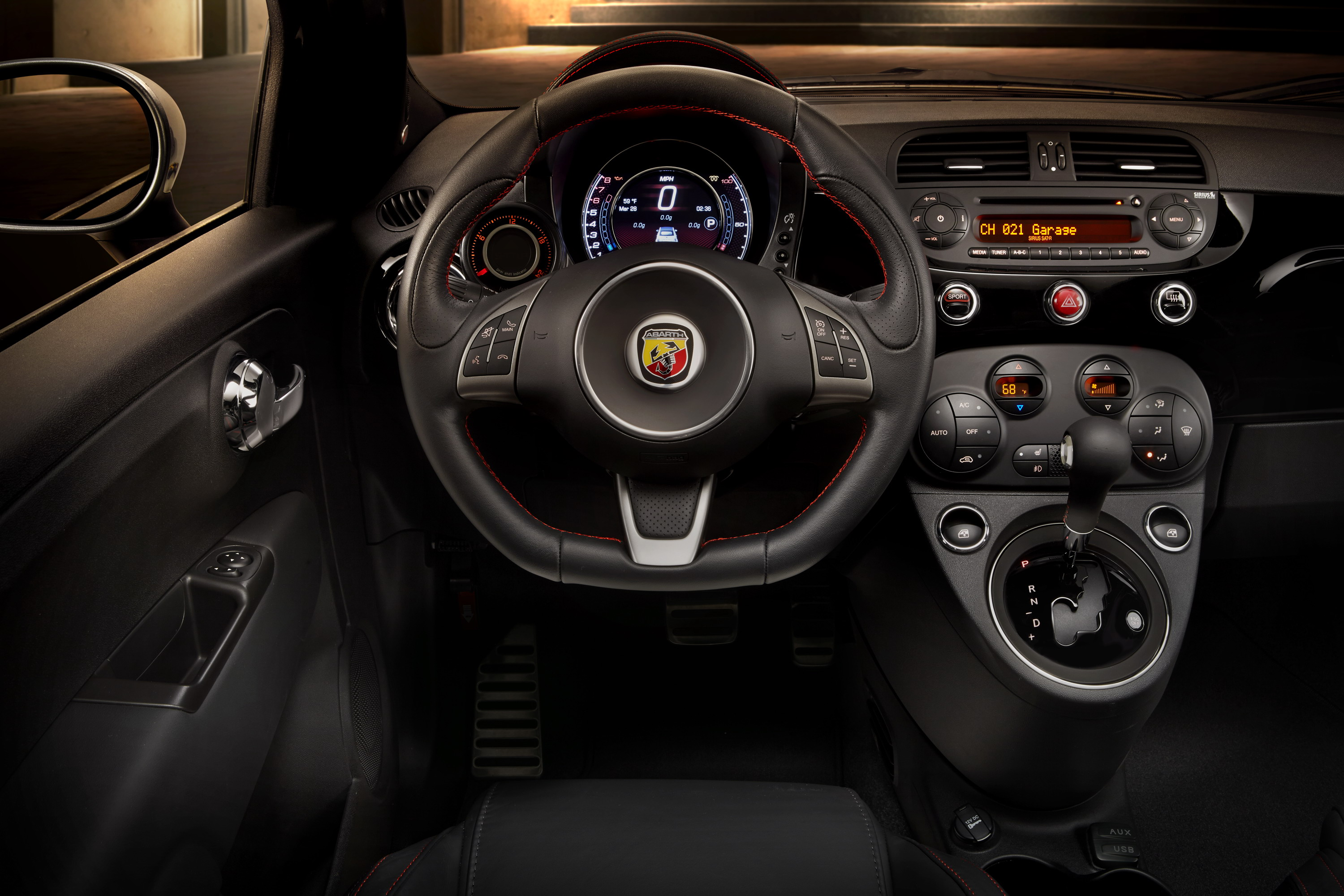 Fiat 500 Abarth 0-60 >> 2015 Fiat 500 Abarth Top Speed