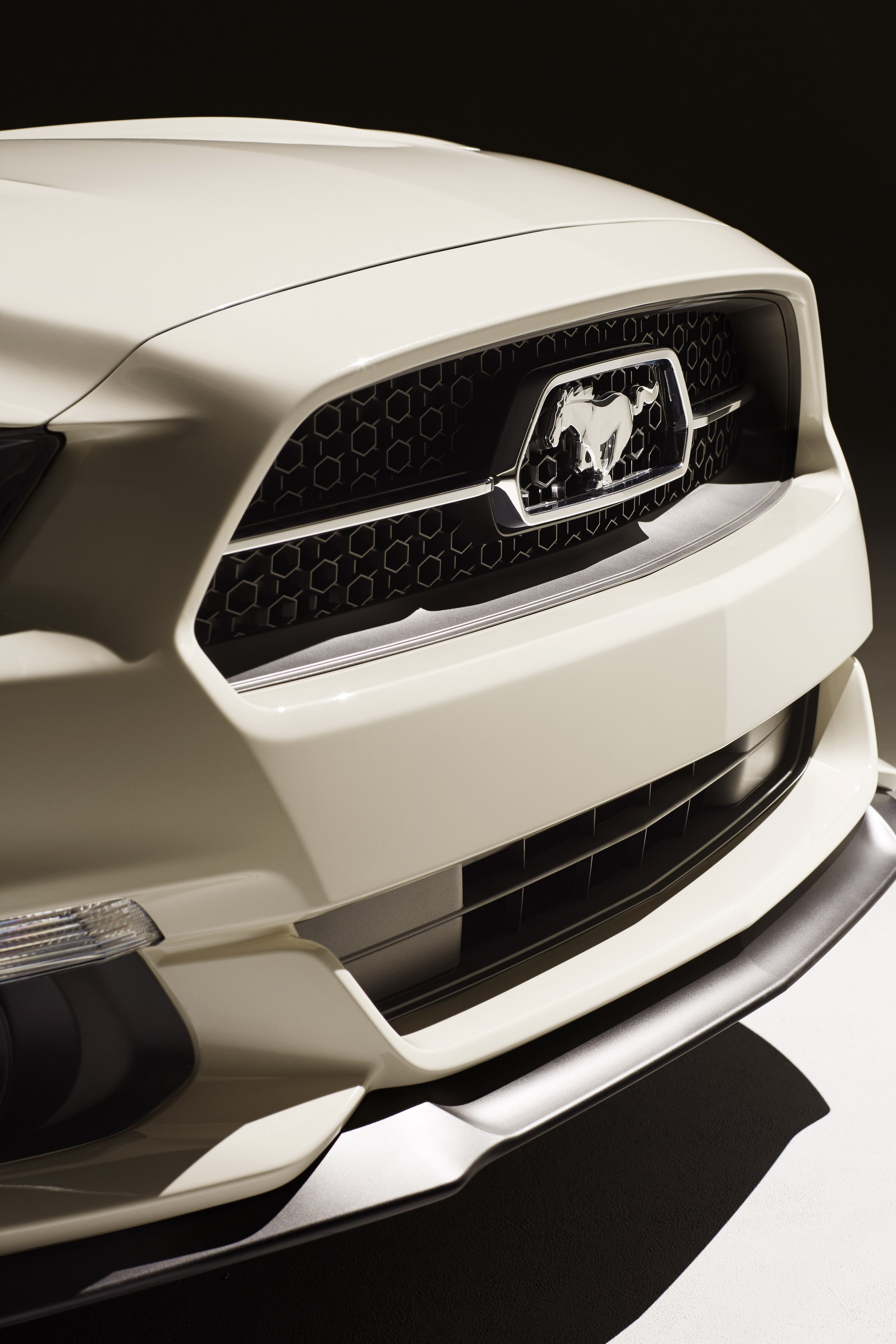 2015 ford mustang 50 year limited edition top speed