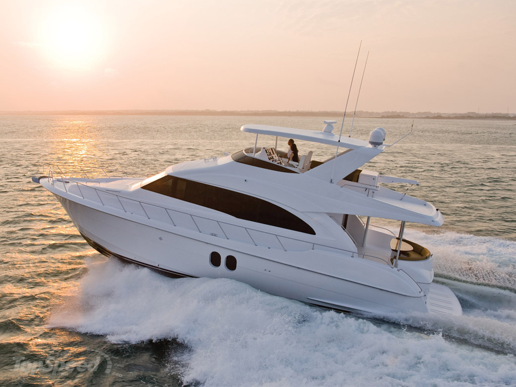 2014 Hatteras 60 Motor Yacht Picture 550570 Boat Review Top Speed
