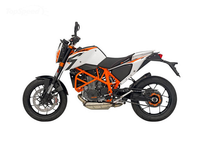 2014 KTM 690 DUKE R ABS picture doc548051