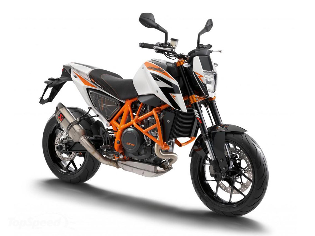 2014 KTM 690 DUKE R ABS picture doc548053