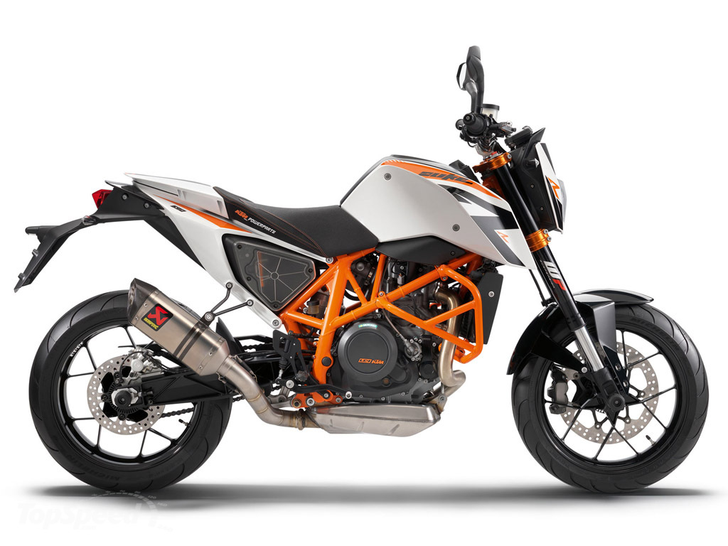 2014 KTM 690 DUKE R ABS picture doc548054
