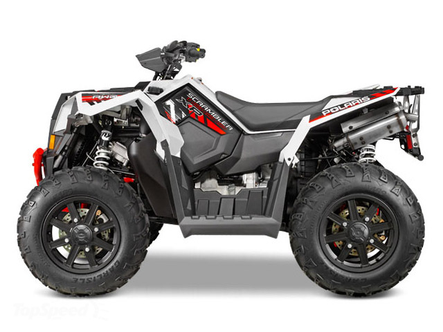 polaris 1000 sportsman reviews