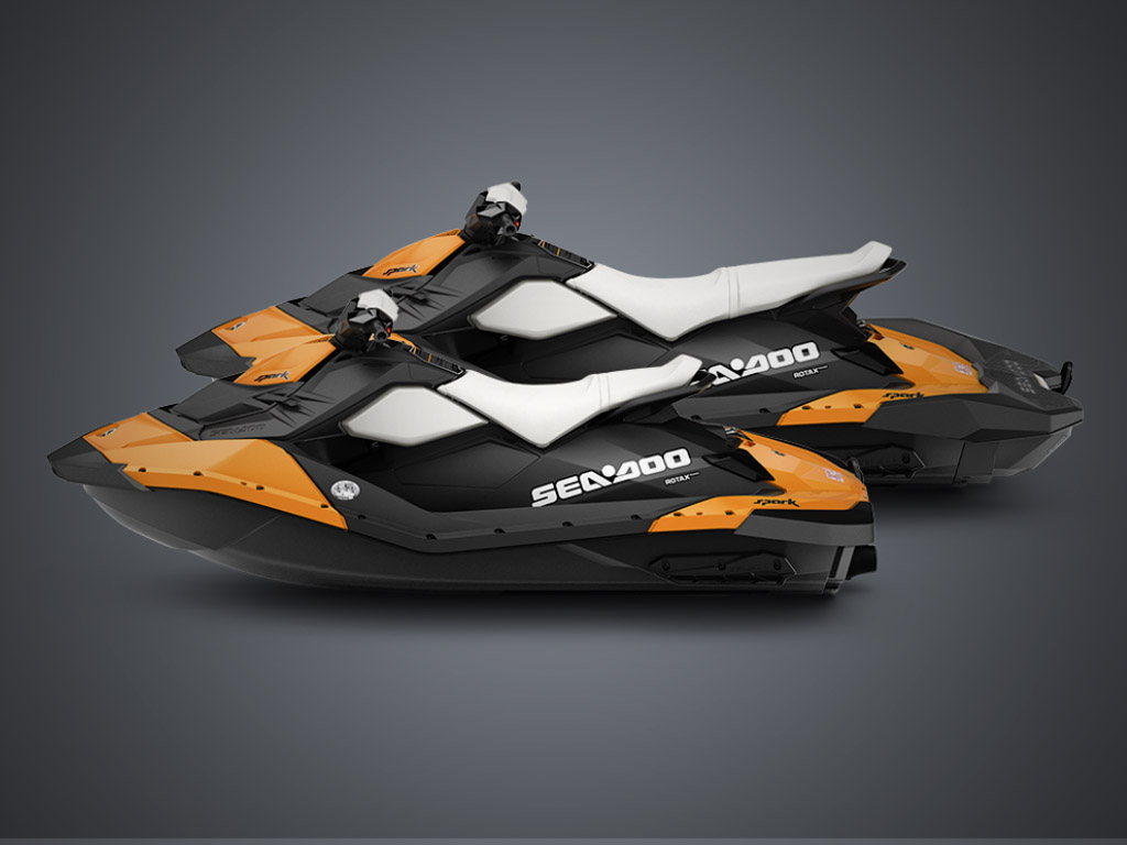 2014 Sea Doo Spark Review Top Speed