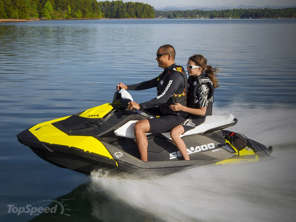 2014 sea doo spark picture 549484 boat review top speed. Black Bedroom Furniture Sets. Home Design Ideas