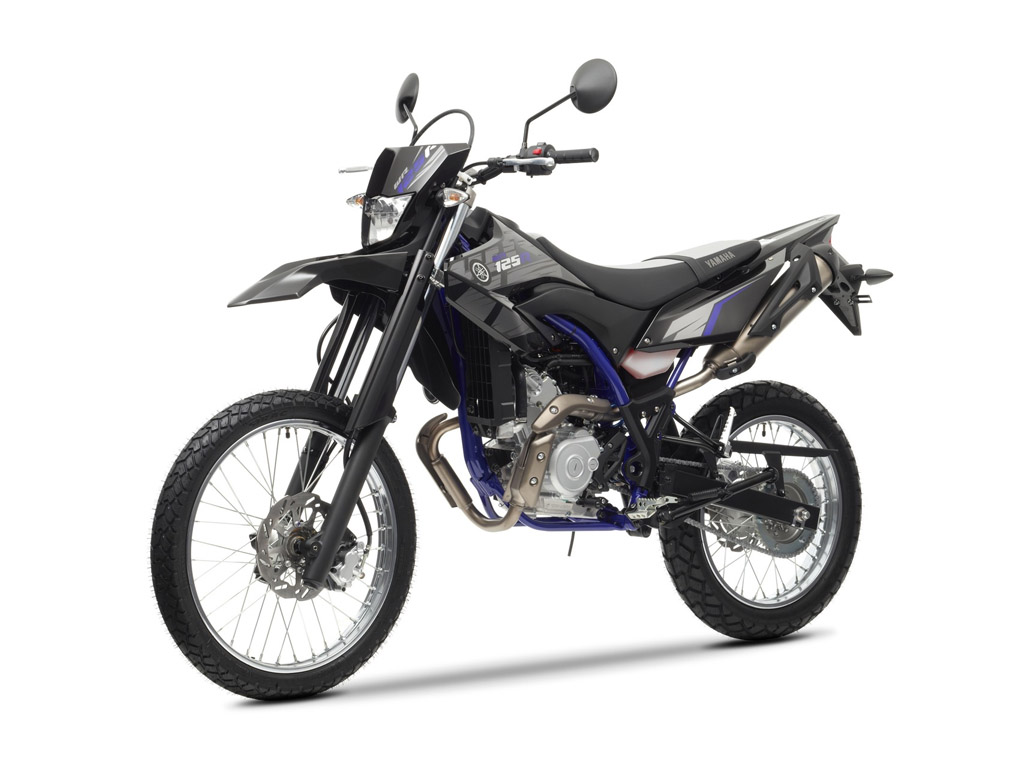 2014 yamaha wr125r gallery 550519 top speed. Black Bedroom Furniture Sets. Home Design Ideas