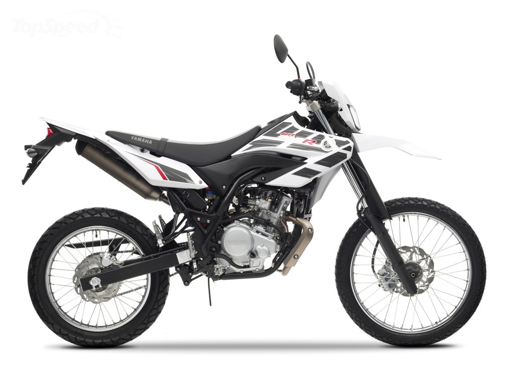 2014 yamaha wr125r picture 550522 motorcycle review. Black Bedroom Furniture Sets. Home Design Ideas