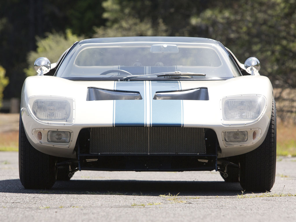 Ford Gt Roadster Top Speed
