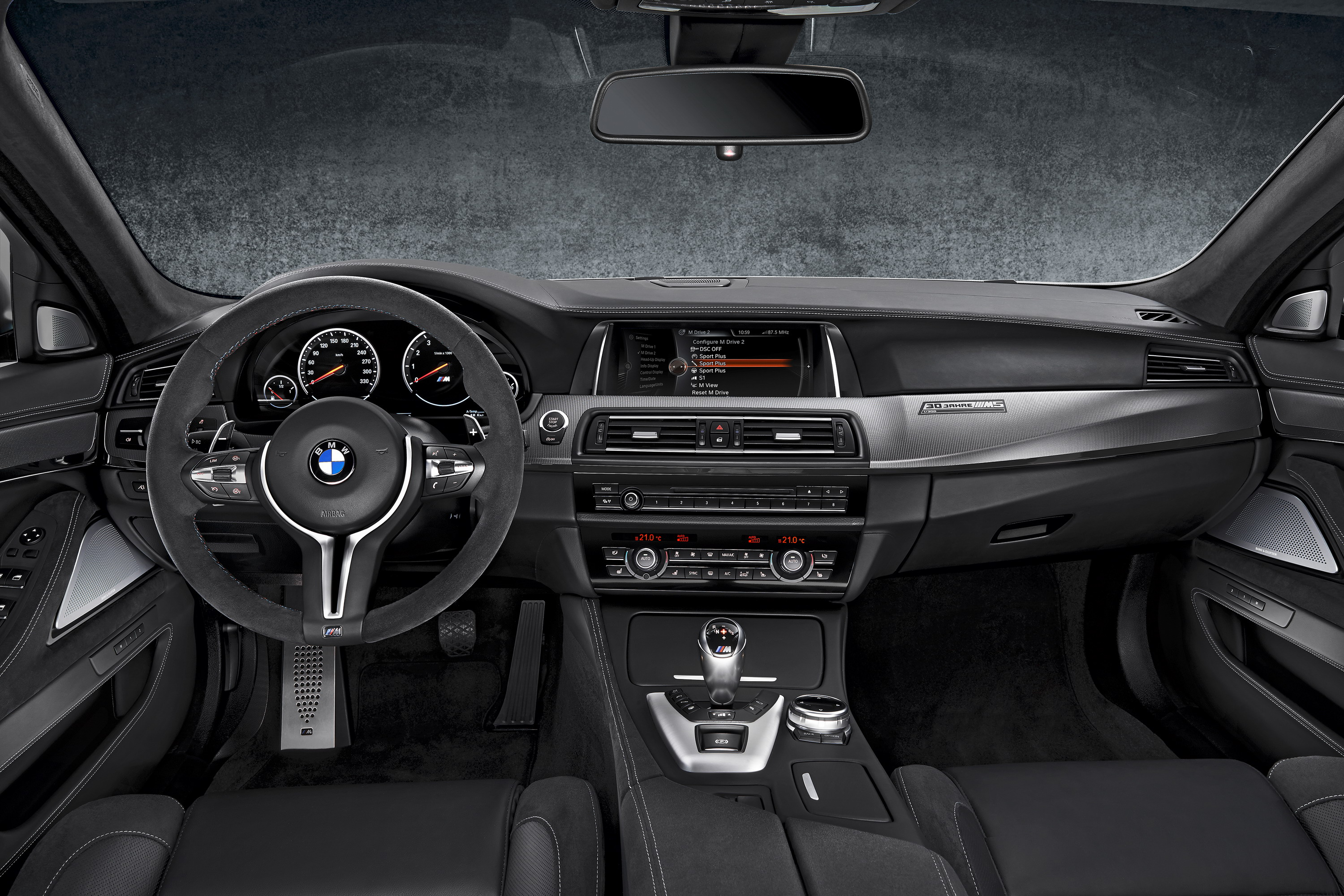 2014 Bmw M5 30 Years Of M5 Limited Edition Top Speed