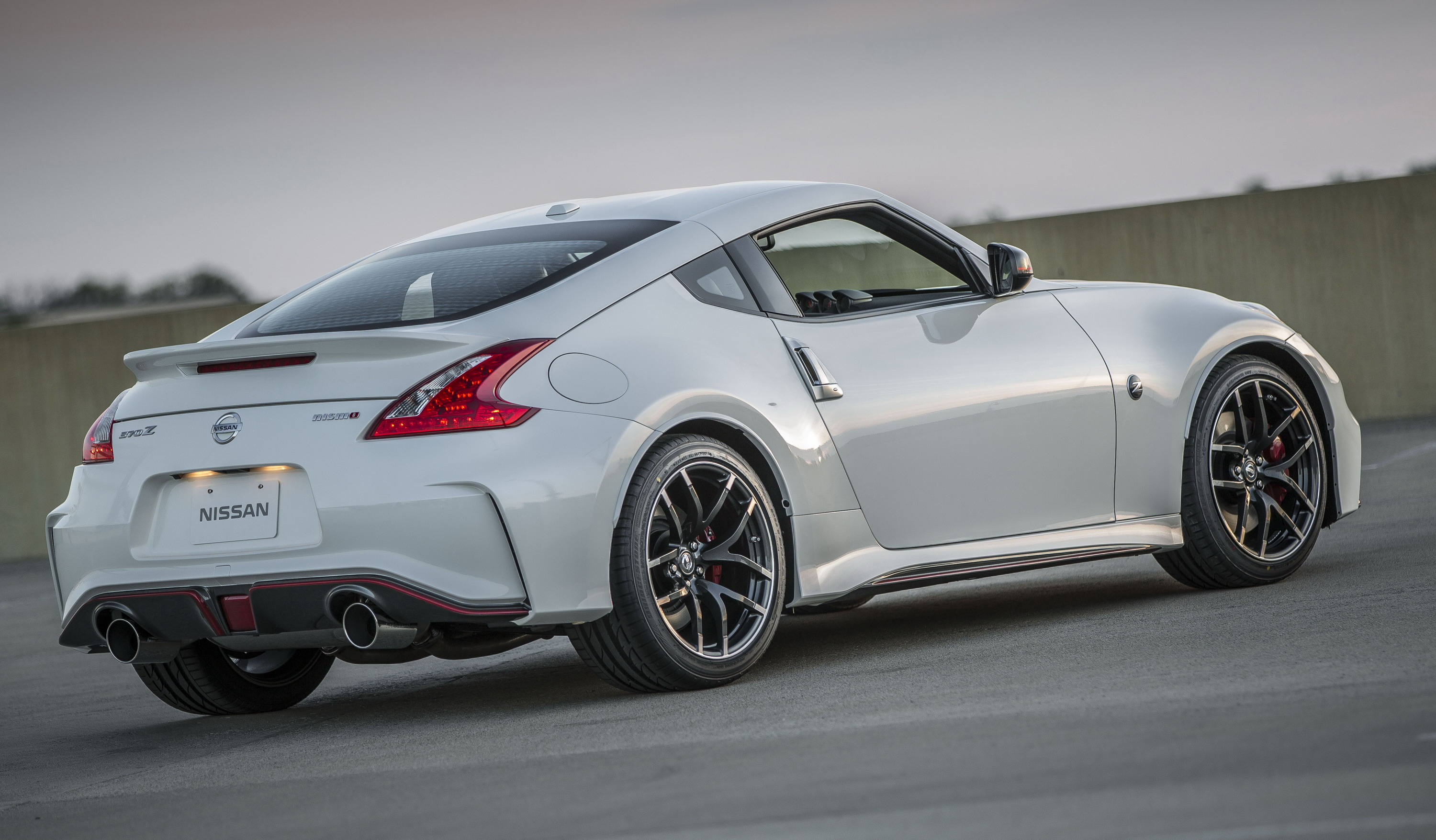Exceptional 2015   2017 Nissan 370Z Nismo | Top Speed. »