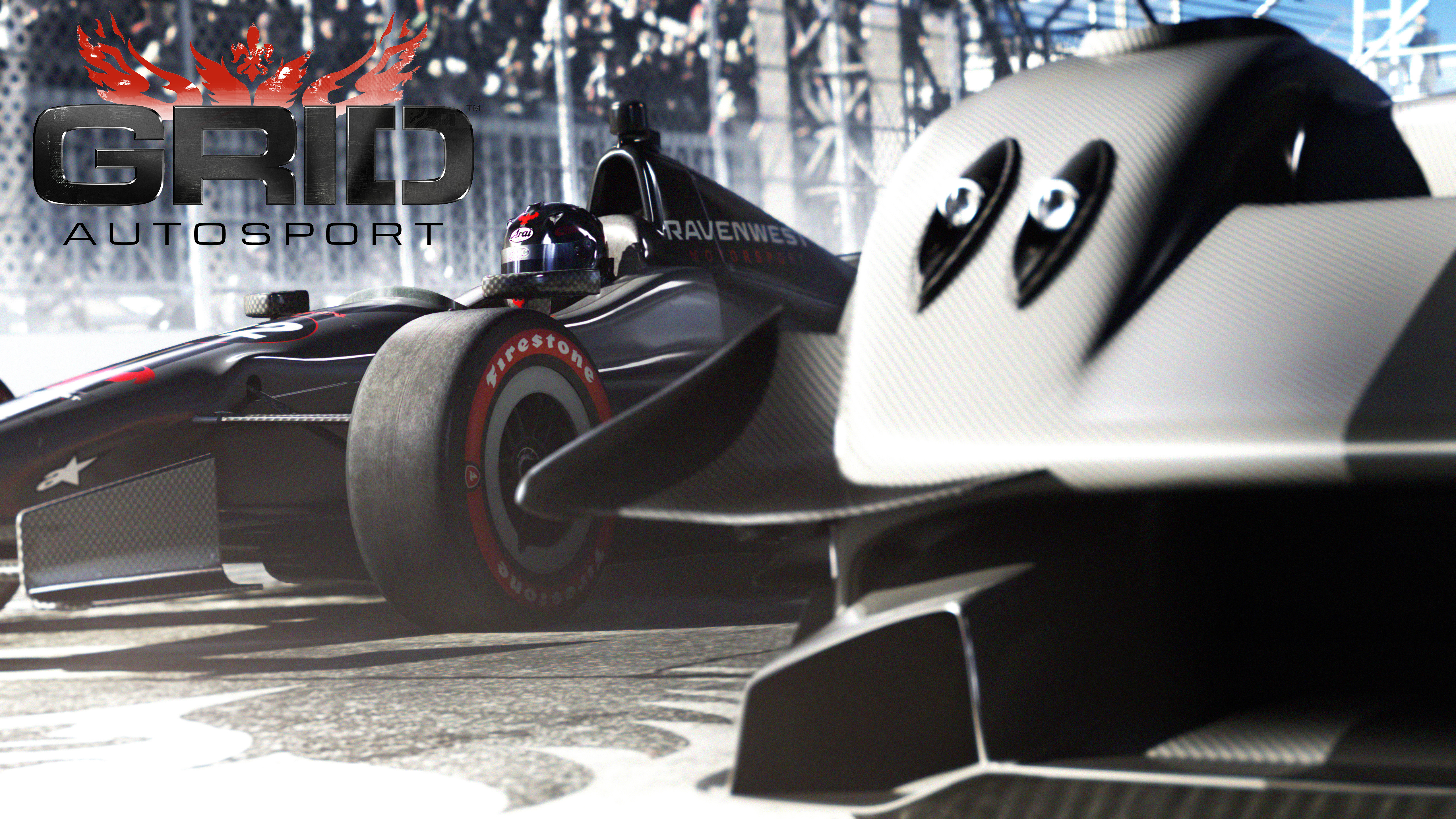 TopSpeed Review: Grid Autosport Preview Gallery 553840 | Top