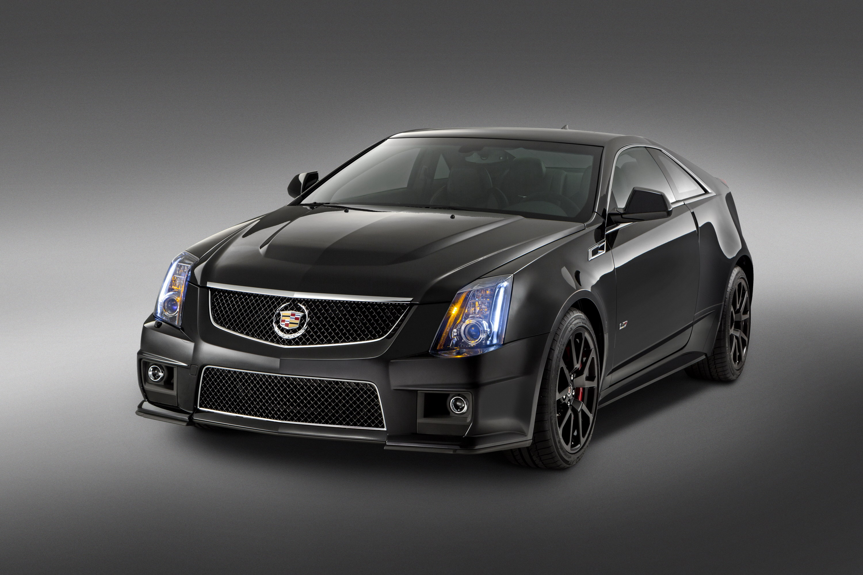 2015 Cadillac CTS-V Coupe | Top Speed